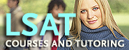 LSAT Courses and Tutoring